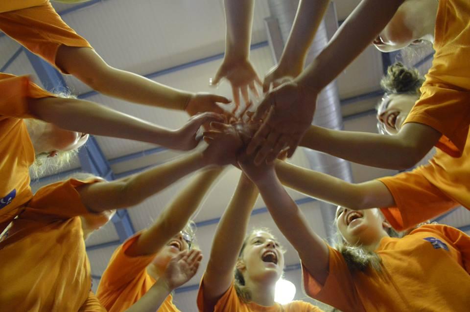 Ολοκληρώθηκε το πρωτάθλημα των γυναικών. Στην 4η θέση της τελικής κατάταξης η ομάδα μας!